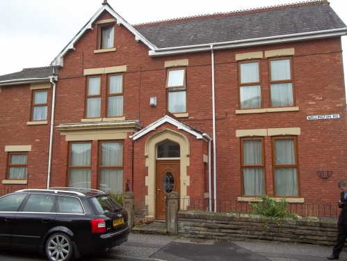 107 ,  Wellington Road,  Preston,  PR2 1BX